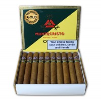 Montecristo Open Eagle
