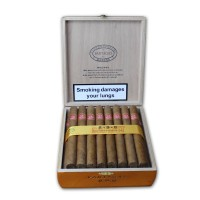 Partagas 898 Cabinet Varnished